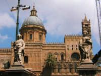 Cattedrale  - Palermo (1282 clic)