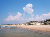 Spiaggia, Alcamo Marina c/da Canalotto   - Alcamo (1804 clic)