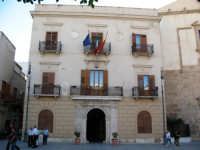 Il Municipio  - Alcamo (1489 clic)