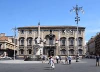 Per le vie di Catania (518 clic)