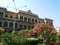 Stazione F.S.  - Palermo (1827 clic)