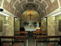Cappella alla stazione F.S.  - Palermo (1857 clic)