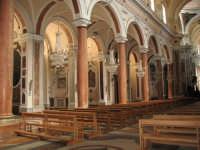 All'interno della Basilica S.Maria Assunta   - Alcamo (1286 clic)