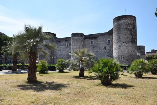 Per le vie di Catania - CATANIA - inserita il 30-Dec-14
