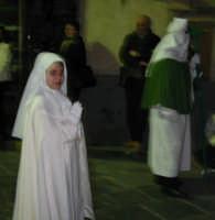 Venerdì Santo 2005 - Confraternita di Valverde  - Enna (3489 clic)