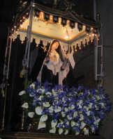 Venerdì Santo 2005 - Maria SS. Addolorata  - Enna (4244 clic)