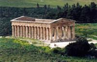 tempio di segesta  - Segesta (4012 clic)