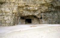 il castello dei conti (entrata cunicolo sotto il castello)    - Modica (2532 clic)