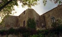 il castello dei conti   - Modica (2380 clic)