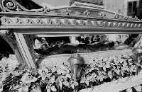 processione dei misteri-venerdì santo  - Erice (2228 clic)