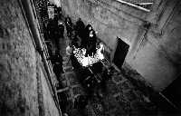 processione dei misteri-venerdì santo  - Erice (4997 clic)