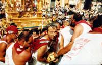 festa di s.sebastiano  - Palazzolo acreide (2171 clic)