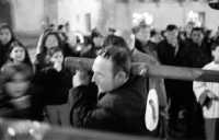 processione dei misteri-venerdì santo  - Erice (2482 clic)