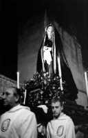 venerdì santo  - Calascibetta (4097 clic)