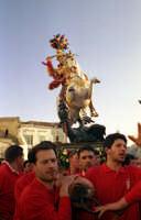 festa di S.Giorgio  - Modica (3559 clic)