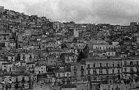 quartiere S.Giorgio  - Modica (3692 clic)