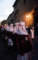 venerdì santo ENNA IVANO DA CORTE