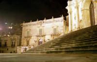 palazzo polara in notturno palazzo polara in notturno  - Modica (1825 clic)