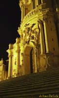 Duomo di San Giorgio in notturna Duomo di San Giorgio in notturna MODICA IVANO DA CORTE