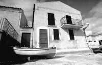 barca e casa  - Sampieri (2500 clic)