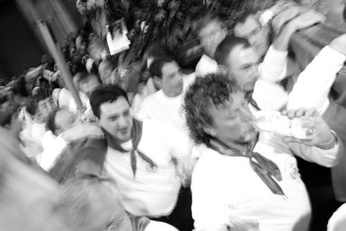 festa di S.Giorgio - MODICA - inserita il