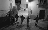 festa di artisti di strada - ottobre 2002 festa di artisti di strada - ottobre 2002  - Ragusa (2531 clic)