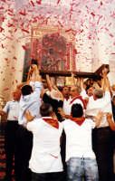 festa di S.Giovanni MONTEROSSO ALMO IVANO DA CORTE