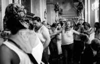 festa di s.paolo (fashion procession)   - Palazzolo acreide (4759 clic)