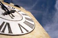 il castello dei conti (torre dell'orologio)    - Modica (3418 clic)
