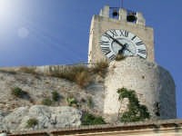 Castello dei Conti  - Modica (2384 clic)