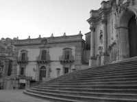 Chiesa Madre di San Giorgio - Palazzo Polara MODICA Fabio Scollo