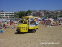 Agrigento Spiaggia San Leone  - Agrigento (5934 clic)