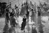 Ballo della cordella  - Petralie (6768 clic)