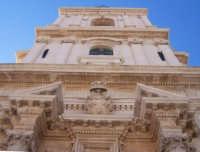 Torre della chiesa Madre   - Avola (3649 clic)