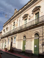 Palazzo di Città (Arch. Rizza)  - Avola (4326 clic)