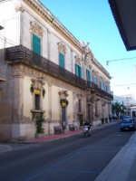 Palazzo Coniglio  - Avola (4578 clic)