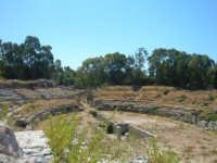 Anfiteatro Romano  - Siracusa (2744 clic)