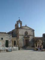 Piazzetta  - Marzamemi (2836 clic)