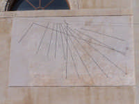 meridiana chiesa madre  - Avola (4410 clic)