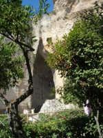 Orecchio di Dionisio  - Siracusa (2845 clic)