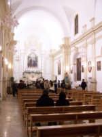 Santa Maria del Gesù  - Avola (2023 clic)