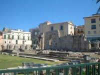 Tempio di Giove  - Siracusa (1751 clic)