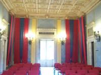 Sala consiliare  - Avola (2062 clic)