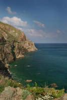 Costa Saracena - Capo Calavà - Foto di Giuseppe Accordino   - Gioiosa marea (4023 clic)