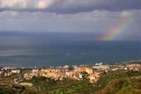 Panorama - Foto di Giuseppe Accordino   - Patti (4876 clic)