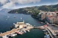 Lipari - Marina Corta  - Foto di Giuseppe Accordino   - Lipari (9909 clic)