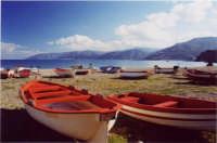 Spiaggia di San Gregorio  - Capo d'orlando (6635 clic)