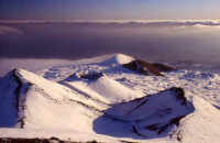 Etna quota 2000 Monti Silvestri  - Etna (2985 clic)