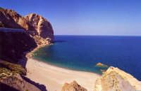 Spiaggia a Capo Calava'  - Gioiosa marea (13121 clic)