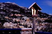 Paesaggio invernale  - Montagnareale (3109 clic)